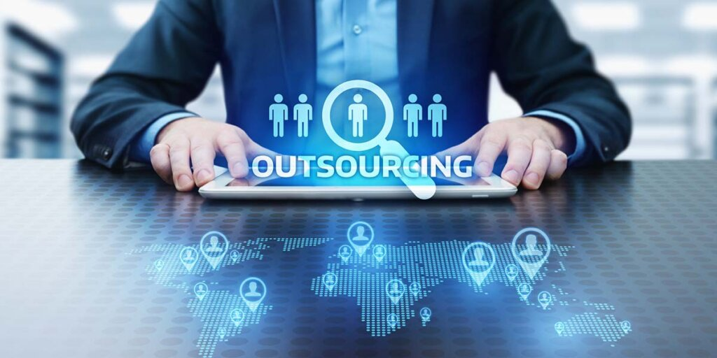The Benefits of Outsourcing Locally