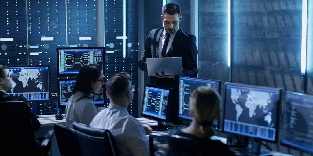 Do You Need To Be Rescued From Bad IT Services