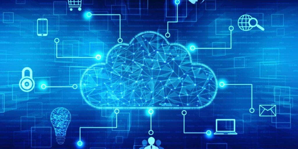 Cloud Computing in Los Angeles