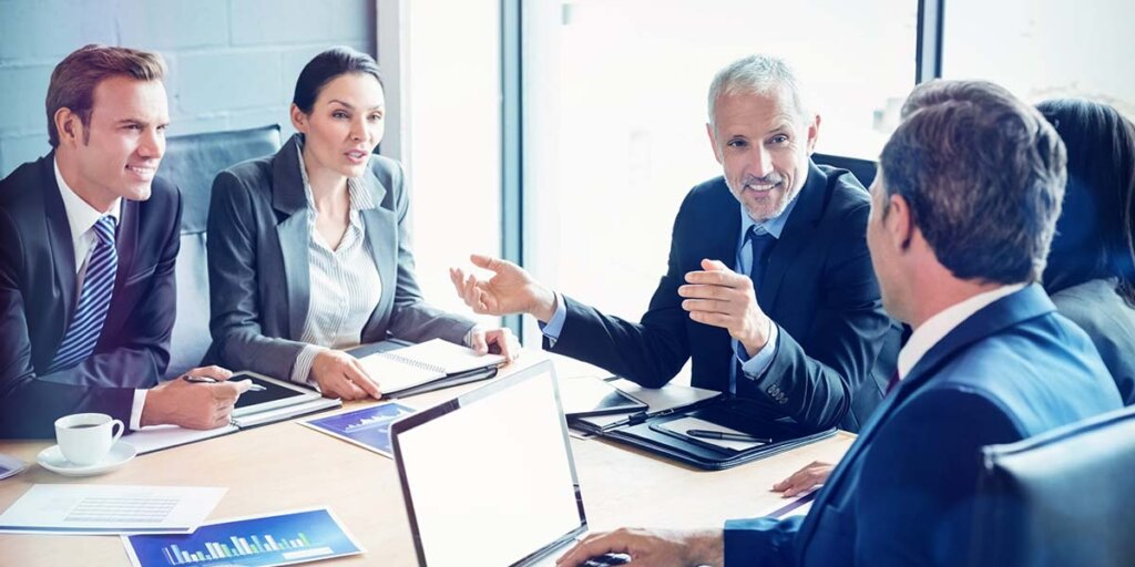 Five Reasons Why You Need IT Consulting