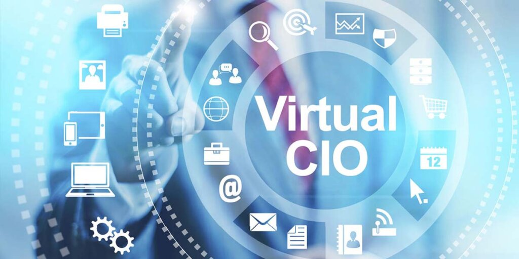 The Benefits of a CIO that is Virtual Instead of Traditional