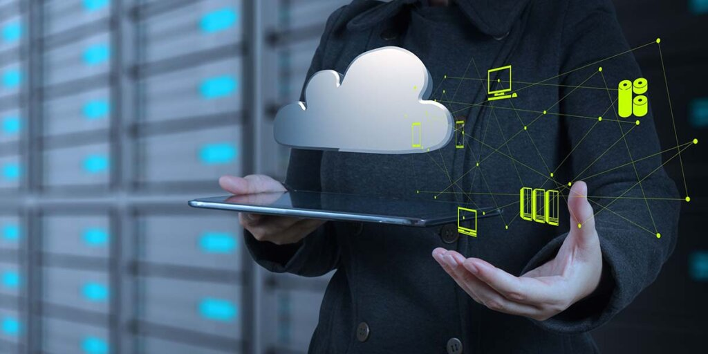 Getting Your Business In The Cloud