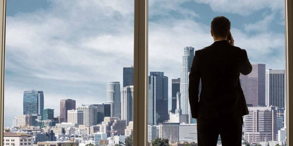 Focus on Your Los Angeles Business
