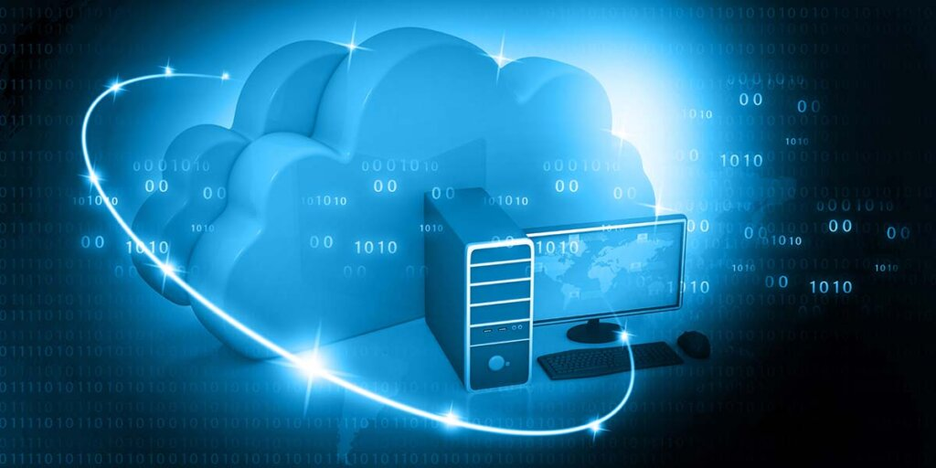 The Bright Future of Cloud Computing