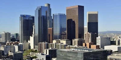 Downtown-Los-Angeles
