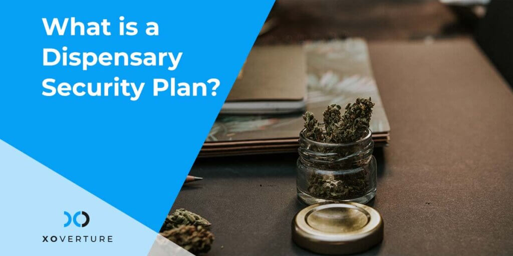 What is a Dispensary Security Plan
