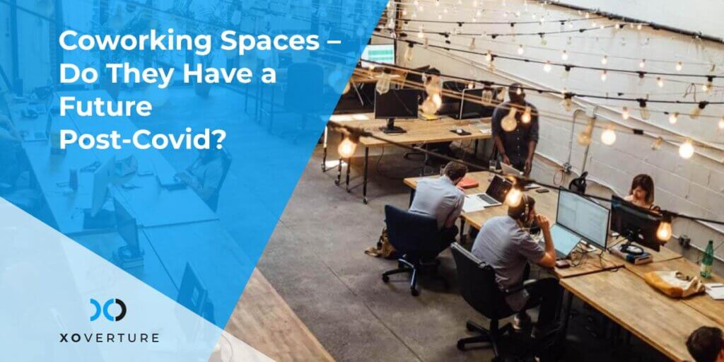Coworking Spaces – Do They Have a Future Post-Covid