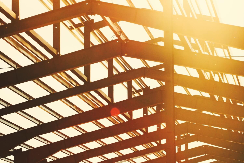 it security audit framework metaphor steel building framework